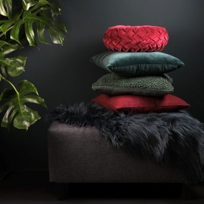 Decoratief textiel